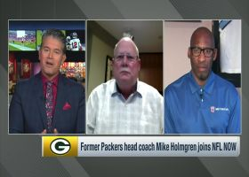 Mike Holmgren reveals where he thinks Aaron Rodgers will play in 2021