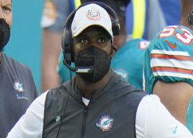Dan Hanzus: Why Dolphins are up one spot in post-draft power rankings