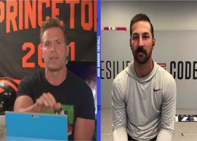 McManus: Prater texted me after chance to break longest FG record