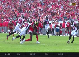 Winston dissects triple coverage on 31-yard strike to Perriman