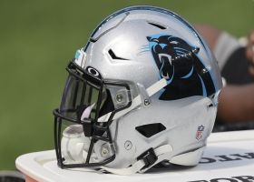Rapoport details the three Panthers players activated from reserve/COVID-19 list