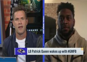 Patrick Queen reveals his favorite play from the 2020 season