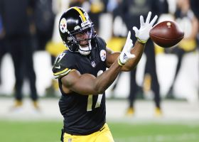 Aditi Kinkhabwala examines Steelers' notable free agents