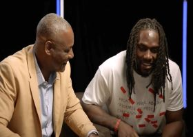 Next Generations: Derrick Brooks and Jaylon Smith