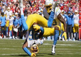 Asante Samuel Jr. September highlights | NFL Rookies of the Month