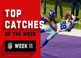 Top catches of the week | Week 11