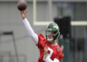 Battista: One thing that struck me about Jets' early reviews of Zach Wilson