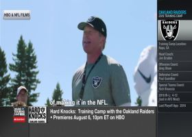 'Hard Knocks' clip: Gruden gives epic training camp hype speech