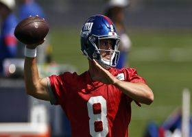 What Giants must do for '21 season to be a success | 'GMFB'
