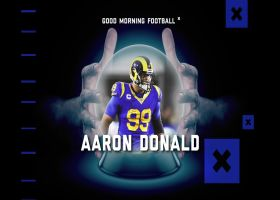 Burleson: Aaron Donald will be 2020 DPOY