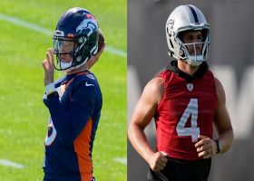 Are Broncos or Raiders a bigger threat to Chiefs? Brandon Flowers weighs in