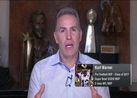 Kurt Warner highlights his favorite QB matchups in Week 1