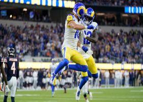 Rams rise 3 spots after Week 1 win   'Power Rankings'