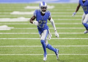 Rapoport: Dolphins signing CB Justin Coleman to a one-year deal