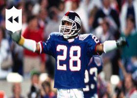 NFL Throwback: Everson Walls tackles Thurman Thomas for game-saving play in SB XXV