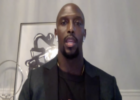 Devin McCourty, Kelvin Beachum stress the importance of bridging digital divide, voter registration