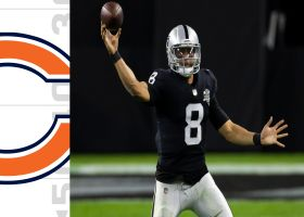 David Carr matches five QB-needy teams with top potential starter in '21