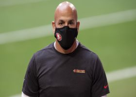 'Move the Sticks': Why Robert Saleh is a special head coaching candidate
