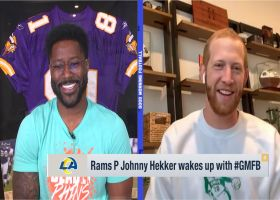 Johnny Hekker: How fake punts became a Rams staple
