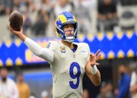 Jeremiah on Rams' 3-0 start: 'Good luck stopping them' with Stafford at the helm