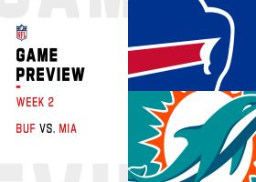Bills vs. Dolphins preview | Week 2