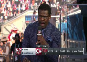 'NFL GameDay Morning', Cam Jordan make their official picks for Super Bowl LV