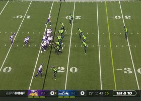 Vikings vs. Seahawks highlights | Week 13