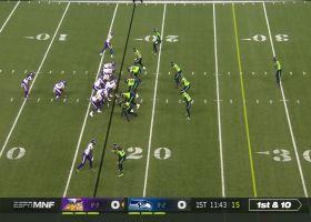 Vikings vs. Seahawks highlights | Week 13