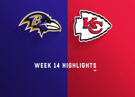 Ravens vs. Chiefs highlights | Week 14