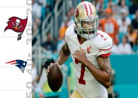 Which teams would be best fit for Colin Kaepernick?