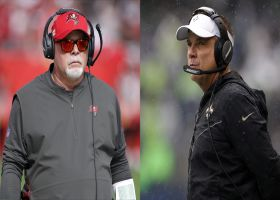 Arians vs. Payton: Which HC has more work to do before Week 1?