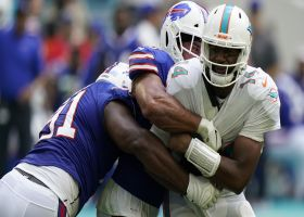 Bills dominate to shut out Dolphins in Week 2 | Baldy's Breakdowns