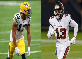 Davante Adams vs. Mike Evans: Which WR will make a bigger impact in Week 6