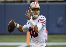 Gregg Rosenthal: Top 5 QBs likely to be traded this offseason