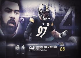 'Top 100 Players of 2020': Cameron Heyward | No. 84