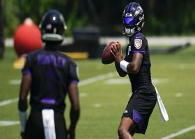 Trotter, Garafolo: How Ravens offense can stay ahead of the curve in 2021
