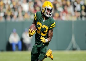 Frelund's score projection, factors to watch in Packers-Cardinals on 'TNF' in Week 8