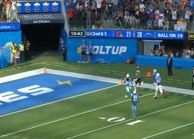 Can't-Miss Play: David Njoku's broken tackle yields 71-yard TD