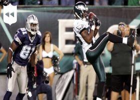 Eagles' Top 5 plays vs. Cowboys | NFL Throwback