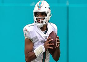 Charley Casserly: 'I have no problem' with Dolphins benching Tua in Week 11