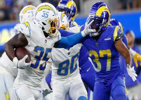 Chargers' top plays vs. Rams | Preseason Week 1