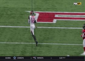 Can't-Miss Play: Winston dissects defenders for INCREDIBLE 71-yard TD to Godwin