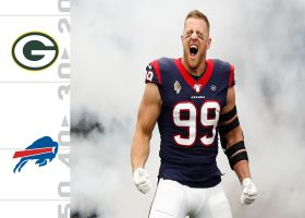 Bucky Brooks' top team fits for J.J. Watt