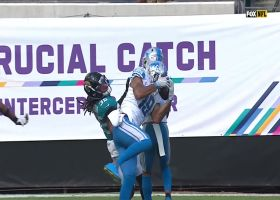 Kenny Golladay's mesmerizing 40-yard grab gets Lions into red zone