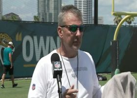 Urban Meyer explains 'own it' motto Jaguars are embracing in '21