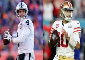 Around The NFL: Top storylines in 2020 QB carousel