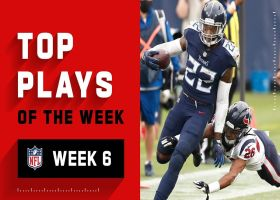 Top plays of the week | Week 6