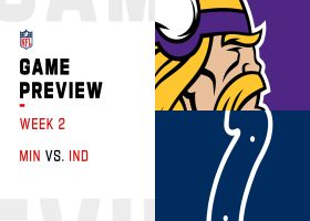 Vikings vs. Colts preview | Week 2