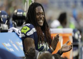 Rapoport: Jaguars, Shaquill Griffin agree to three-year deal