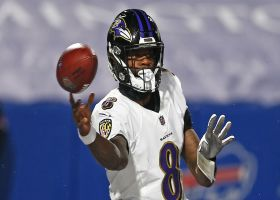 Bucky Brooks: Why the Ravens need a true No. 1 receiver